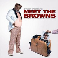 """Various Artists.. – Music From And Inspired By The Motion Picture Tyler Perry's """"Meet The Browns"""""""