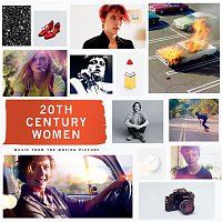 Various Artists.. – 20th Century Women: Music From The Motion Picture