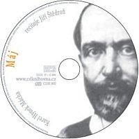 Jiří Štědroň – Máj (MP3-CD)