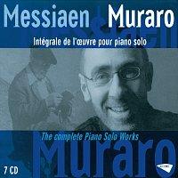Roger Muraro – Intégrale Piano Seul