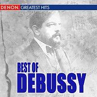 Různí interpreti – Best of Debussy