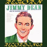 Jimmy Dean – Jimmy Dean And The Western Gentlemen (HD Remastered)