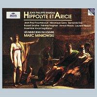 Rameau: Hippolyte et Aricie [3 CDs]