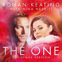 Ronan Keating, Nina Nesbitt – The One [Christmas Version]