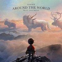 KSHMR – Around The World (feat. NOUMENN)