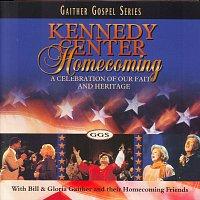 Bill & Gloria Gaither – Kennedy Center Homecoming