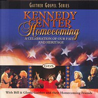 Bill & Gloria Gaither – Kennedy Center Homecoming