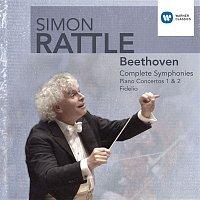 Sir Simon Rattle – Simon Rattle Edition: Beethoven