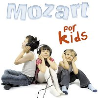 Alain Marion – Mozart for Kids