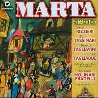 Francesco Molinari-Pradelli – Martha