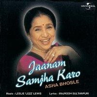 Asha Bhosle – Jaanam Samjha Karo