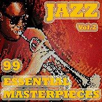 Různí interpreti – 99 Jazz Masterpieces Vol. 2