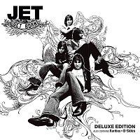 Jet – Get Born (Deluxe Edition)