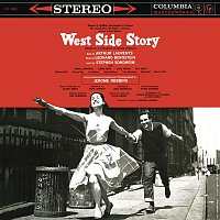 Original Broadway Cast of West Side Story, Max Goberman – West Side Story (Original Broadway Cast) [Remastered]