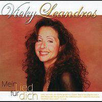 Vicky Leandros – Mein Lied Fur Dich