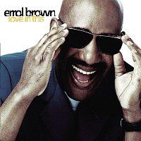 Errol Brown – Love In This