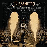 Přední strana obalu CD Am goldenen Rhein