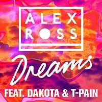 Alex Ross, Dakota, T-Pain – Dreams