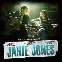 Various Artists.. – Janie Jones - Original Motion Picture Soundtrack