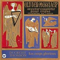 Olivier Messiaen – Messiaen: Les corps glorieux (A l'orgue de la Sainte-Trinité de Paris)