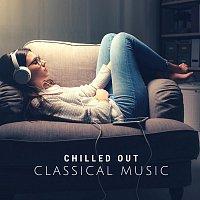 Chris Snelling, Nils Hahn, Max Arnald, Chris Mercer, Jonathan Sarlat, Paula Kiete – Chilled Out Classical Music