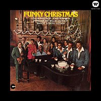 Various Artists.. – Funky Christmas
