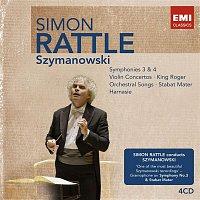 Sir Simon Rattle – Szymanowski