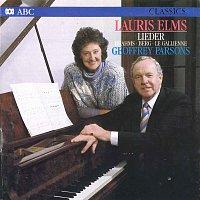 Lauris Elms, Geoffrey Parsons – Lauris Elms – Lieder