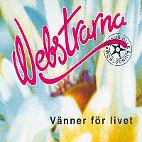 Přední strana obalu CD Vanner for livet