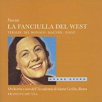 Renata Tebaldi, Mario del Monaco, Cornell MacNeil, Franco Capuana – Puccini: La Fanciulla del West