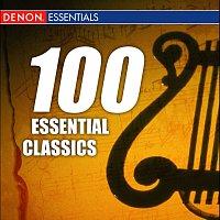 Různí interpreti – 100 Classical Essentials