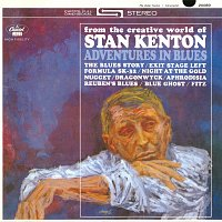 Stan Kenton – Adventures In Blues [Expanded Edition]