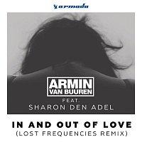 Armin van Buuren, Sharon den Adel – In And Out Of Love