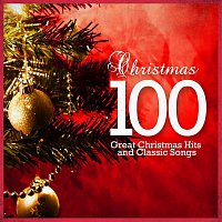 Adam Faith – Christmas 100 - 100 Great Christmas Hits and Classic Songs (Remastered)