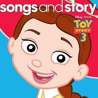 Různí interpreti – Songs And Story: Toy Story 3