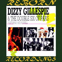Dizzy Gillespie, The Double Six Of Paris, Bud Powell – Dizzy Gillespie And The Double Six Of Paris (HD Remastered)