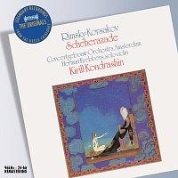 Royal Concertgebouw Orchestra, Kyril Kondrashin – Rimsky-Korsakov: Scheherazade