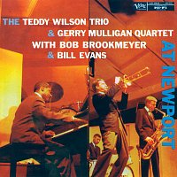 The Teddy Wilson Trio, Gerry Mulligan Quartet, Bob Brookmeyer, Bill Evans – At Newport [Live]