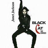 Janet Jackson – Black Cat: The Remixes
