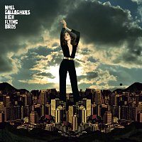 Noel Gallagher's High Flying Birds – Blue Moon Rising [EP]