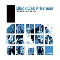 Black Oak Arkansas – Definitive Rock: Black Oak Arkansas