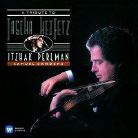 Itzhak Perlman – A Tribute to Jascha Heifetz