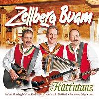 Zellberg Buam – Zellbergbuam Hutt'ntanz