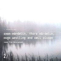 Sven Hardelin, Thore Hardelin, Hugo Westling, Emil Olsson – Folk Tunes From Halsingland
