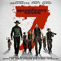 James Horner, Simon Franglen, James Horner & Simon Franglen – The Magnificent Seven (Original Motion Picture Soundtrack)