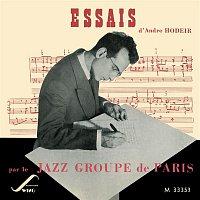 André Hodeir – Essais par le Jazz Groupe de Paris