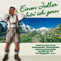 Hans Sandbichler – Einen Jodler hor' ich gern