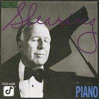 Přední strana obalu CD Piano