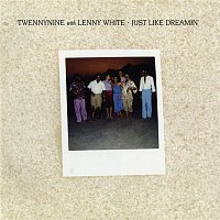 Lenny White – Original Album Series