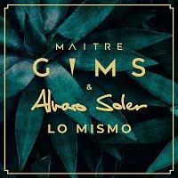 Maitre Gims, Alvaro Soler – Lo Mismo (Jugglerz Remix)